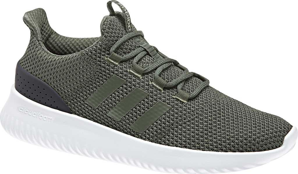 ... get online Lyst - Adidas Neo Cloudfoam Ultimate Running Shoe in Green  for Men 9fbbc f6e91 ... 3674021f4