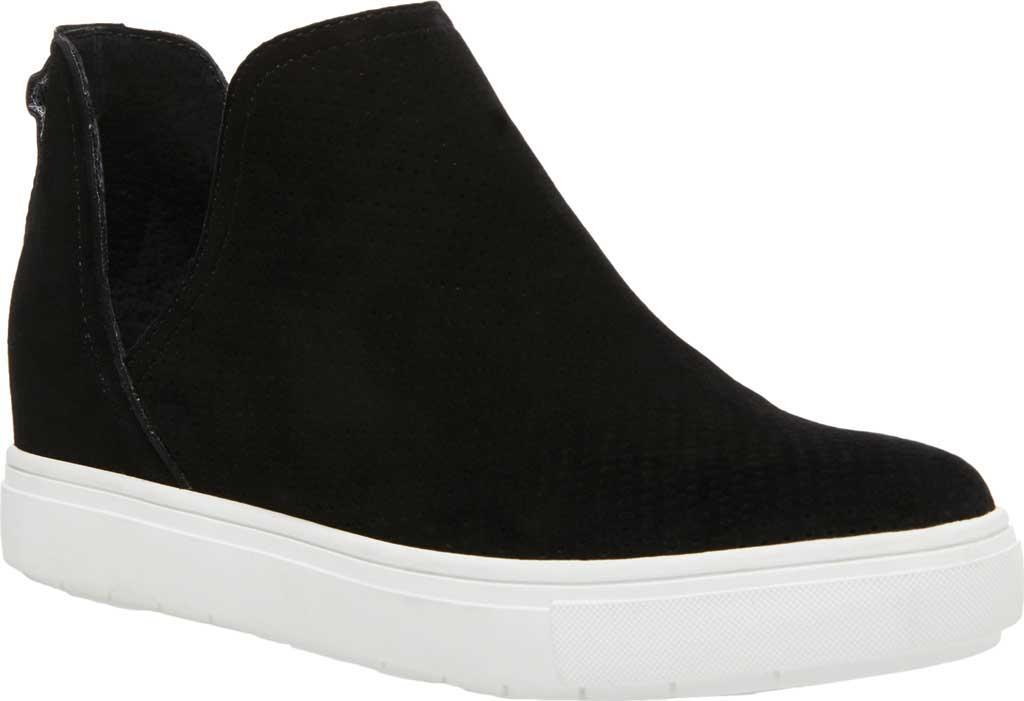 3aaddc8cf47 Lyst - Steven by Steve Madden Canares Slip On Sneaker in Black