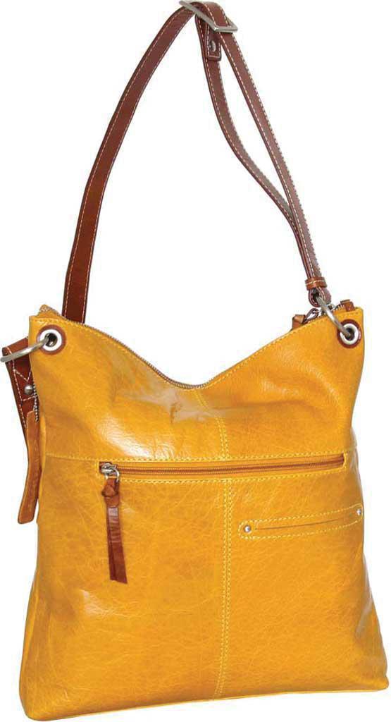 017f84b791fa Nino Bossi - Multicolor Ruthie Leather Crossbody Bag - Lyst. View fullscreen