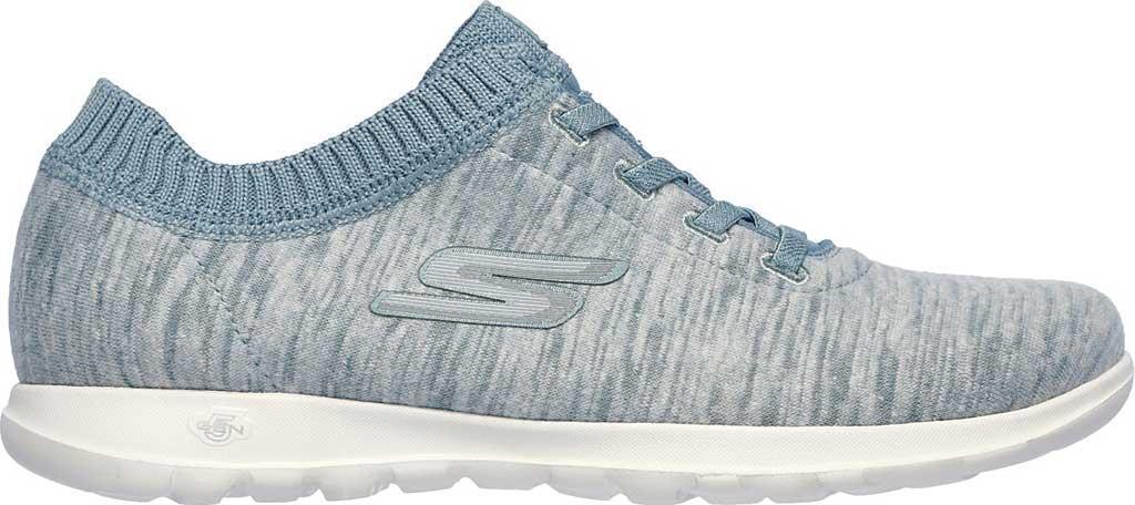 Skechers Gowalk Lite - Floret in Blue