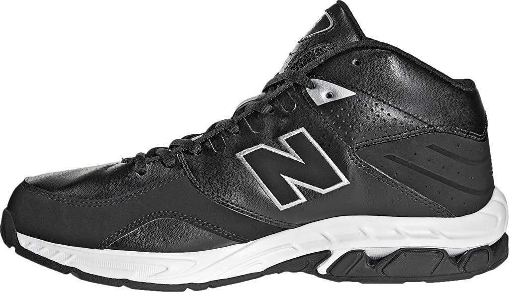 c77f47bc951 Lyst - New Balance Bb581 in Black for Men