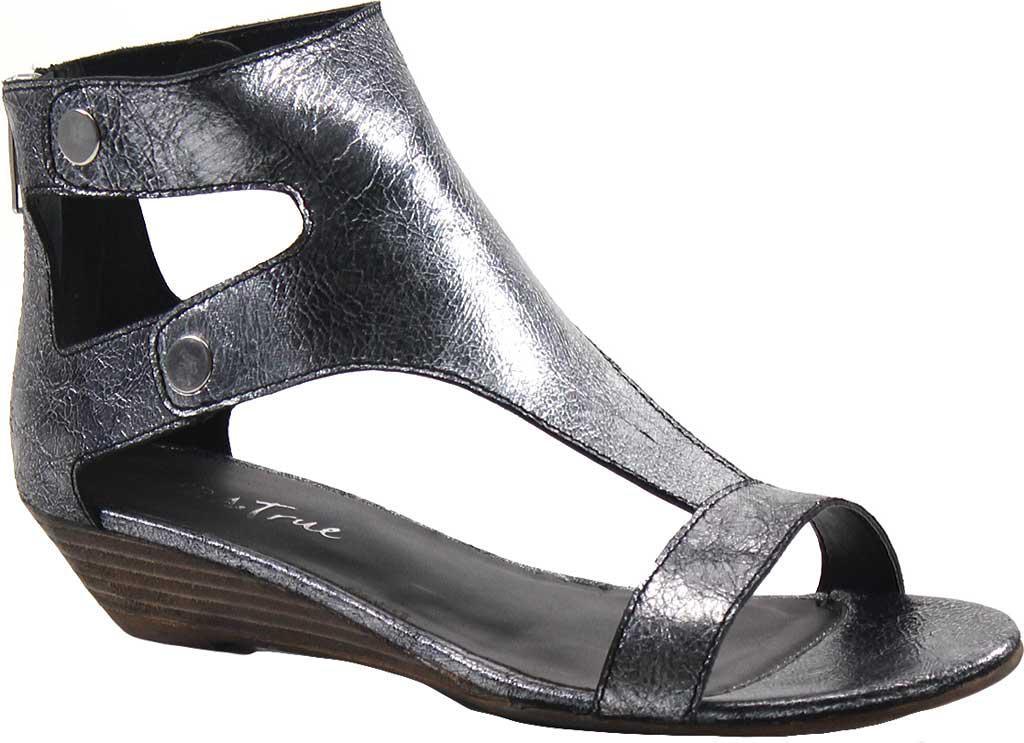 Diba True Kora Rose T Strap Sandal (Women's) 3NjKWbi