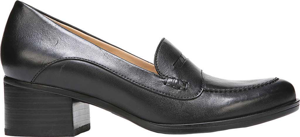 naturalizer dinah loafer pump black