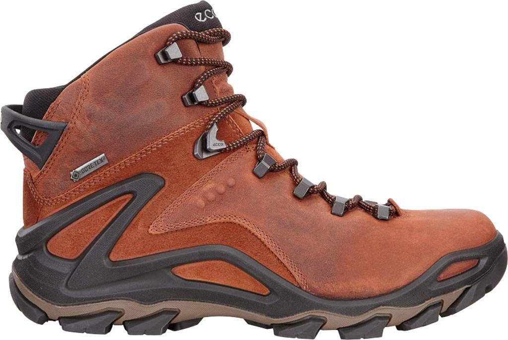 b46ffe444d Ecco Brown Terra Evo Mid Gore-tex Hiking Boot for men