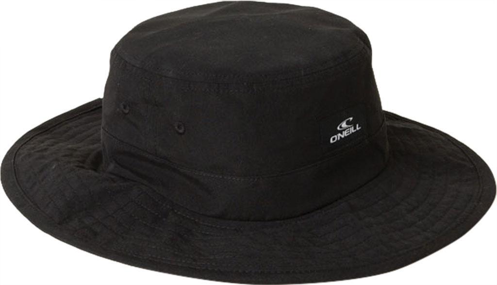 863c46f7592 ... new product f885f d01a7 Oneill Sportswear - Black Wetlands Bucket Hat  for Men - Lyst. ...