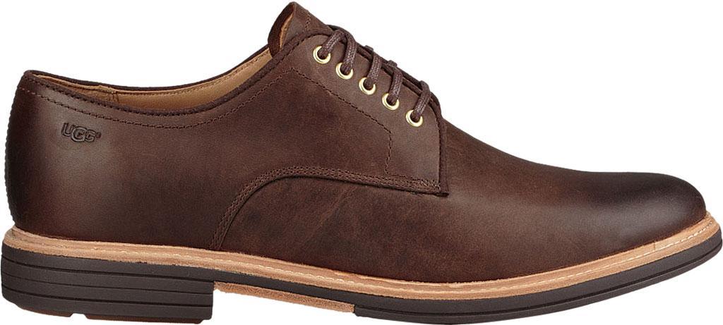 42d566036e5 Ugg Brown Jovin Derby Shoe for men