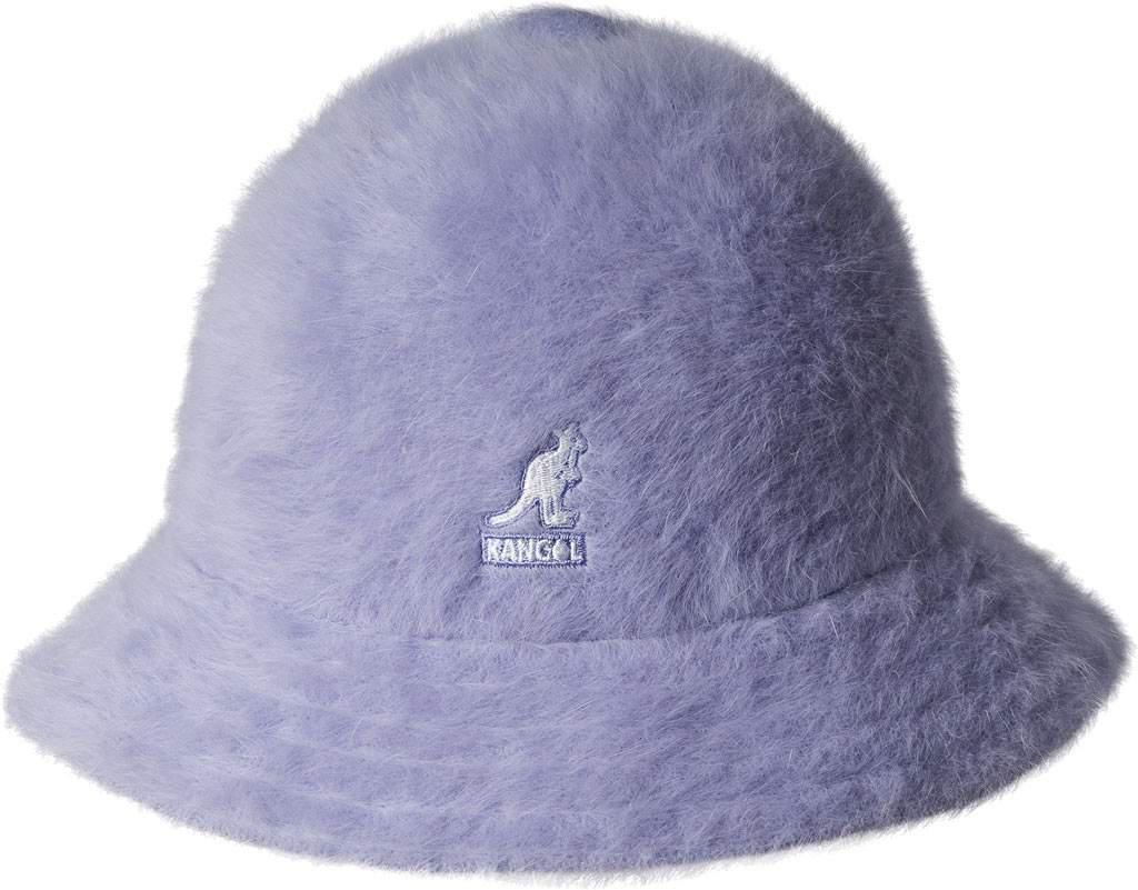 2d03035fbb2 Lyst - Kangol Furgora Casual Bucket Hat in Purple