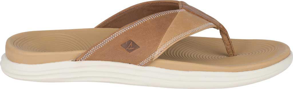 6354e7d2e62 Sperry Top-Sider - Multicolor Regatta Thong Sandal for Men - Lyst. View  fullscreen
