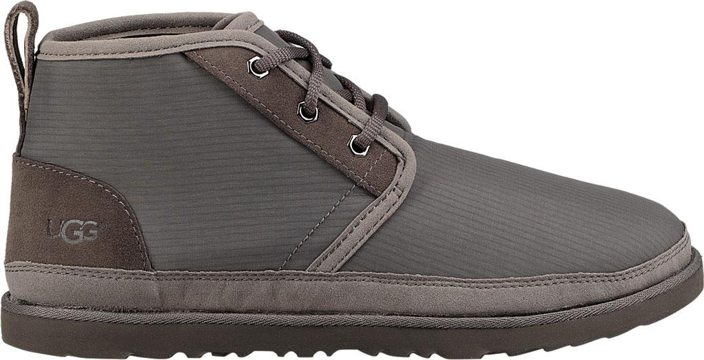 a4710e15f24 UGG Neumel Ripstop Chukka Boot in Gray for Men - Lyst