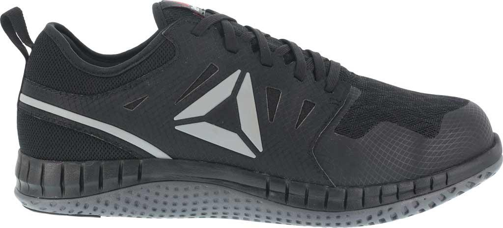 14728583bbdc Reebok - Gray Rb4251 Zprint Work Athletic Esd Steel Toe Oxford for Men -  Lyst. View fullscreen