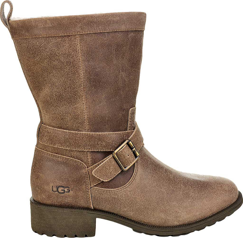 56fd66927d0 Ugg Brown Glendale Leather Boot