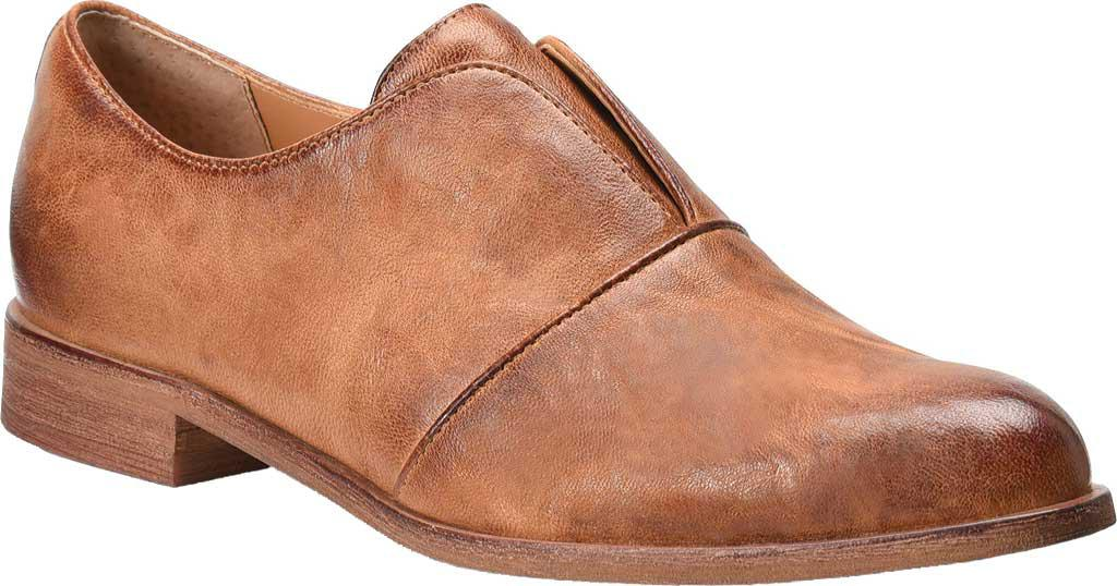 Isola Synthetic Maria Loafer in Brown