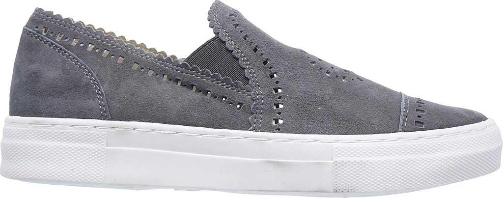 0d7da0952f9f Lyst - Skechers Vapor Pike Slip-on Sneaker in Gray