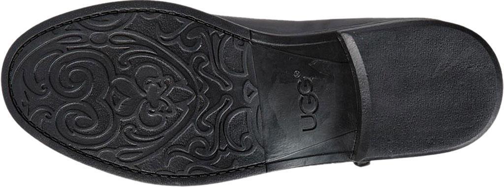 f1a29110cf5 Ugg Black Stephanson Rain Boot