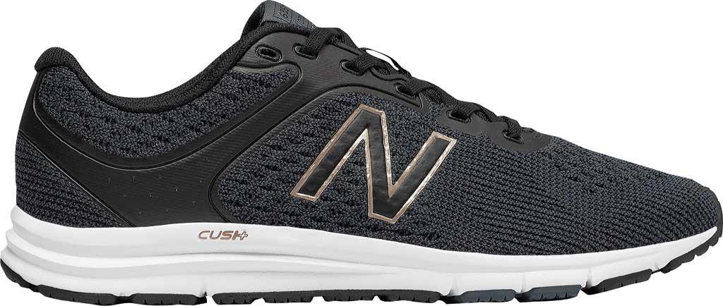 New Balance. Men's Black 635v2 Running Shoe