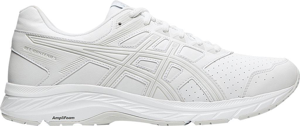 231c15ed3a63b Asics White Gel-contend 5 Sl Walking Shoes for men