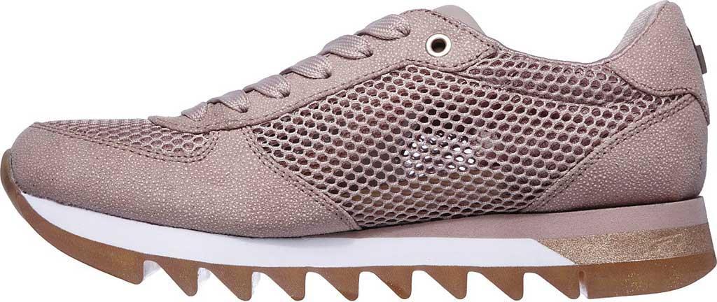 fb959aa66e7f3 Skechers Pink Venus Trapped Sneaker