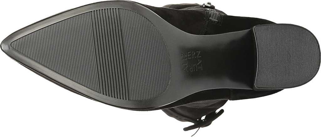 91eaea8c97c Naturalizer Black Harlowe Knee High Wide Calf Boot