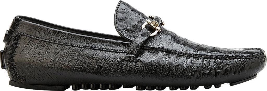 75755bd30ee Lyst - Belvedere Omar Driving Loafer in Black for Men