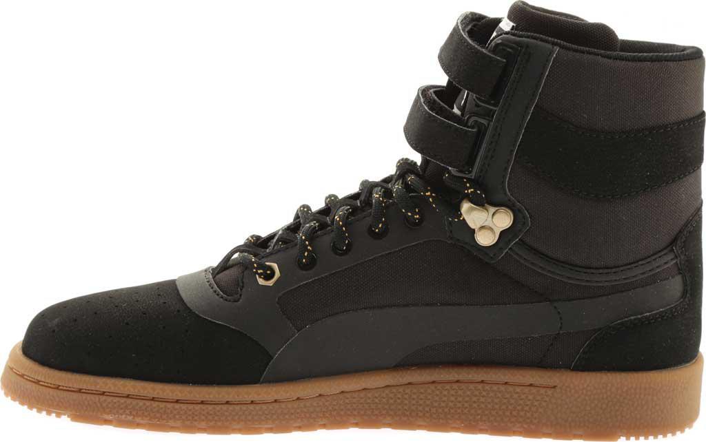 Lyst - PUMA Sky Ii Hi Weatherproof High Top Sneaker in Black for Men c1447e012