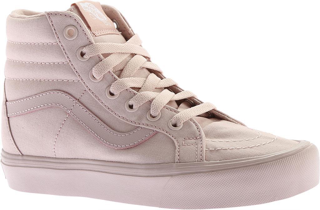 Raf Simons Pink SK8-Hi Reissue Lite LX High-Top Sneakers p8yNY4pW