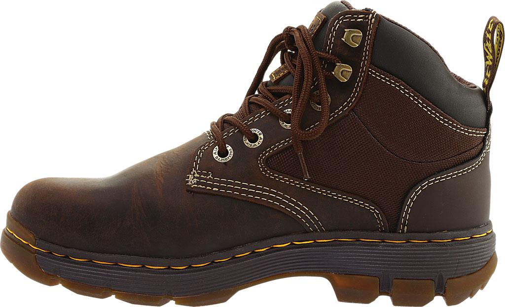 bc72b630594 Dr. Martens Brown Holford Utilty Boot for men