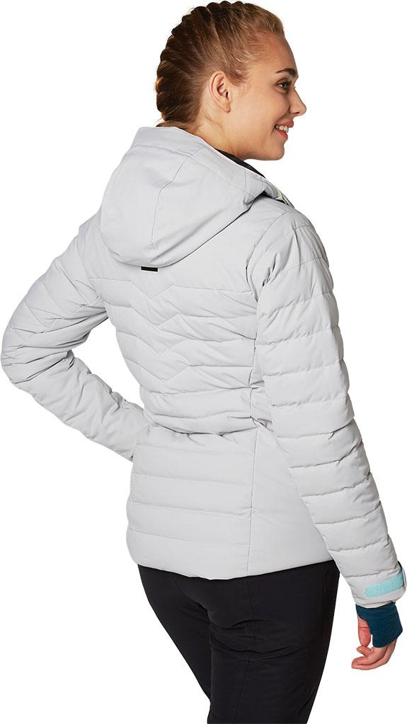 3e37121efe Lyst - Helly Hansen Limelight Ski Jacket in Gray