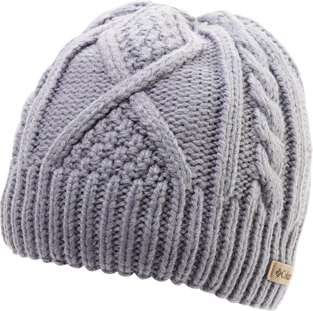 0b164baf213 Columbia - Multicolor Cabled Cutie Beanie - Lyst. View fullscreen