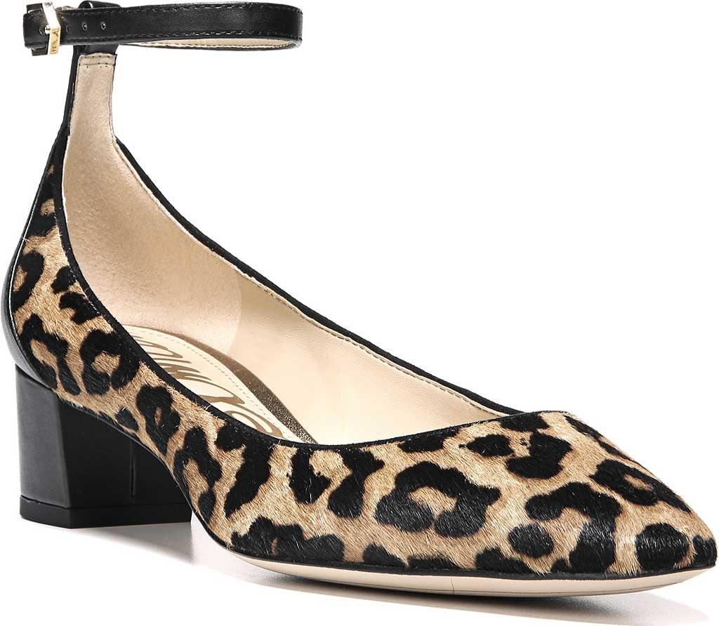627510917 Sam Edelman. Women s Lola Ankle Strap Pump