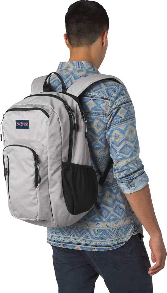 free shipping so cheap exceptional range of colors Jansport Recruit Backpack in Gray for Men - Lyst