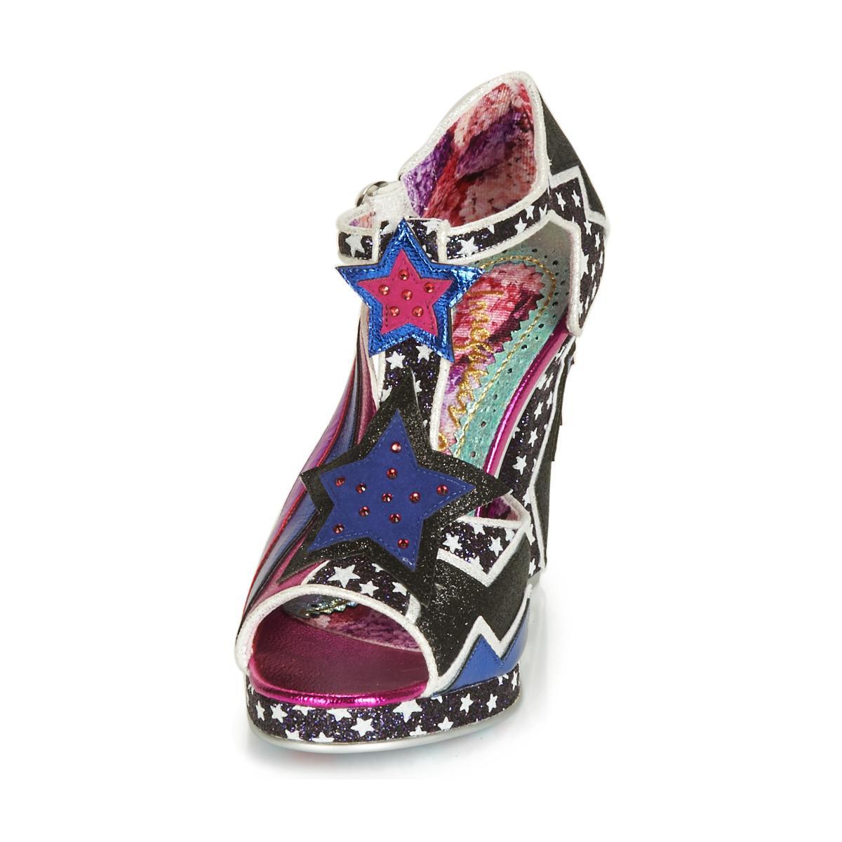 Chaussures Irregular Choice