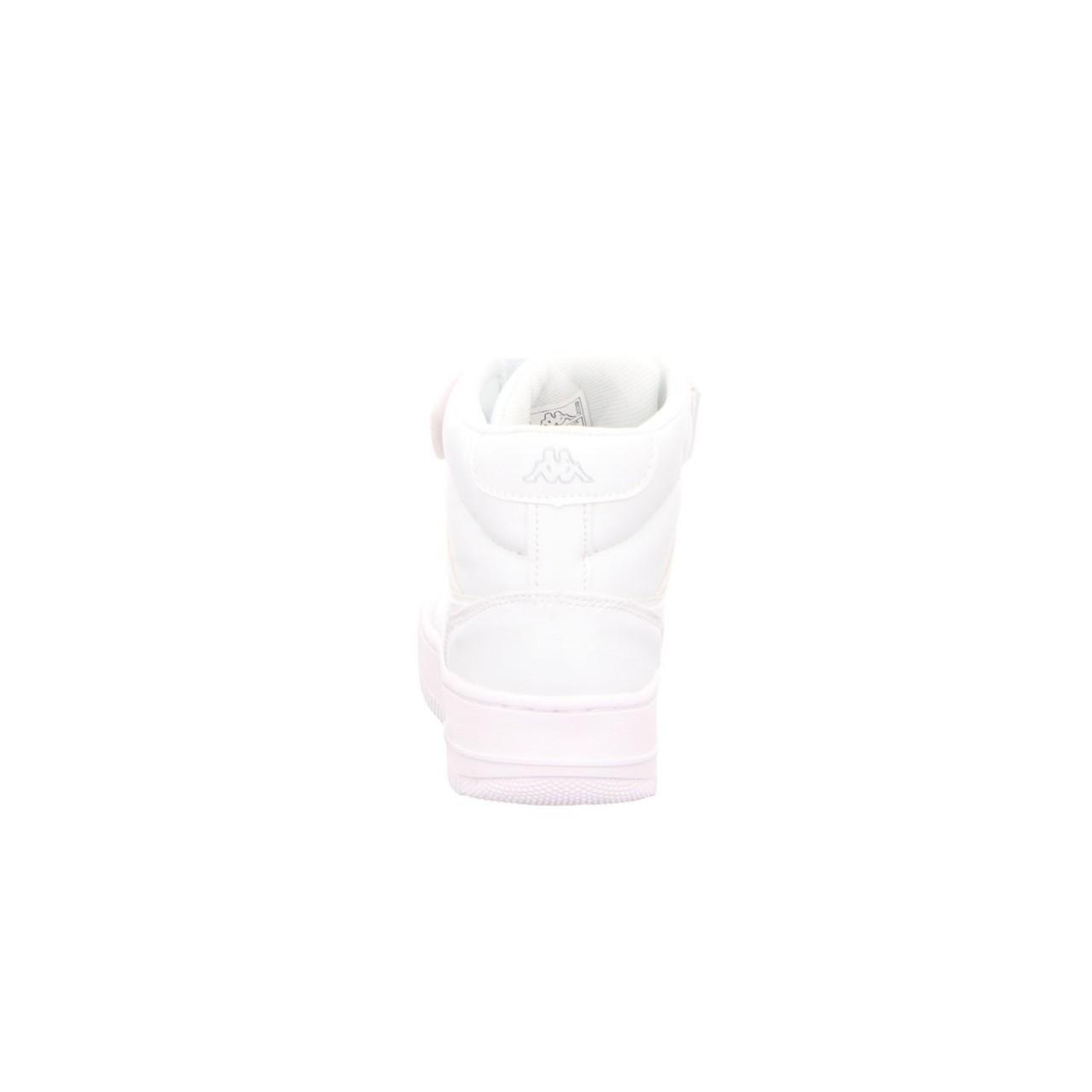 szczegóły sprzedaż obuwia najlepszy design Trainers White Bash Mid 242610/1014