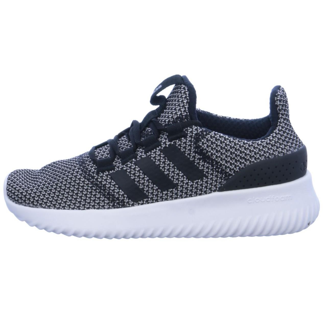 huge discount 42995 8fad4 Adidas - Blue Wo Trainers Black Cloudfoam Ultimate - Lyst. View fullscreen