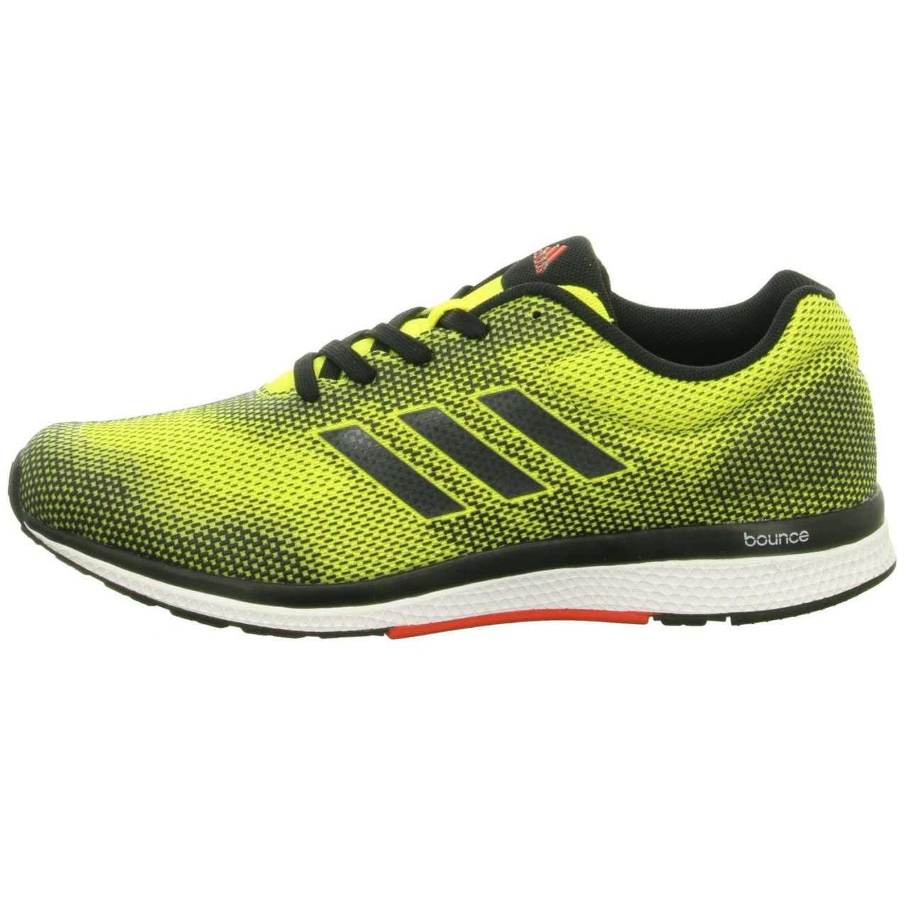 190f44d09039e Adidas - Trainers Yellow Mana Bounce 2 M Aramis for Men - Lyst. View  fullscreen