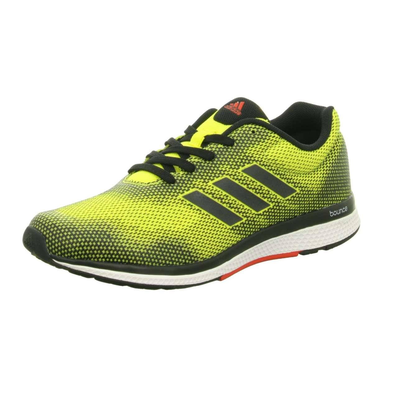 94e141ac1dec5 adidas Trainers Yellow Mana Bounce 2 M Aramis in Yellow for Men - Lyst