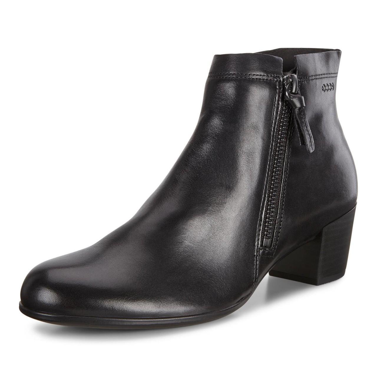 a13feba652d138 Ecco Wo Ankle Boots Black Shape M 35 in Black - Lyst