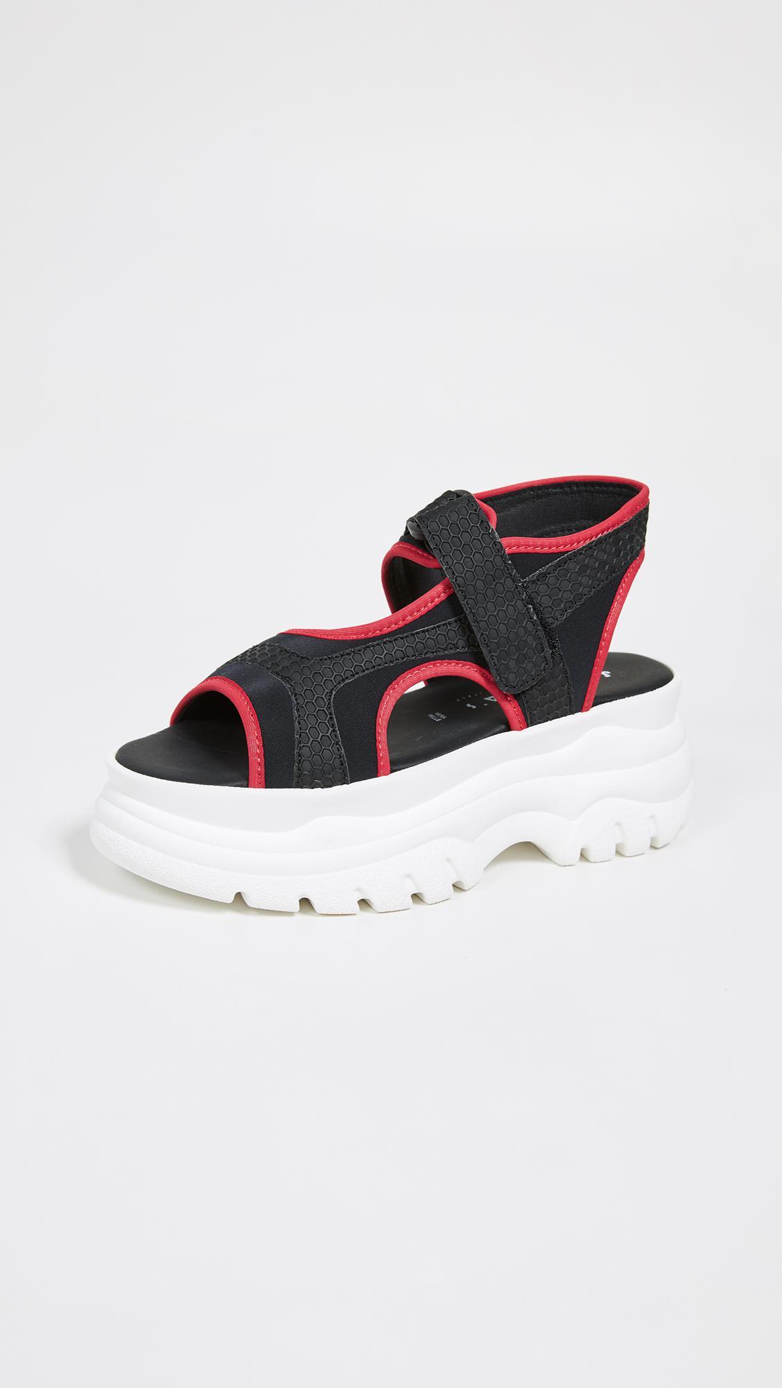 c3d9faadd7db Joshua Sanders. Women s Spice Up Sandals