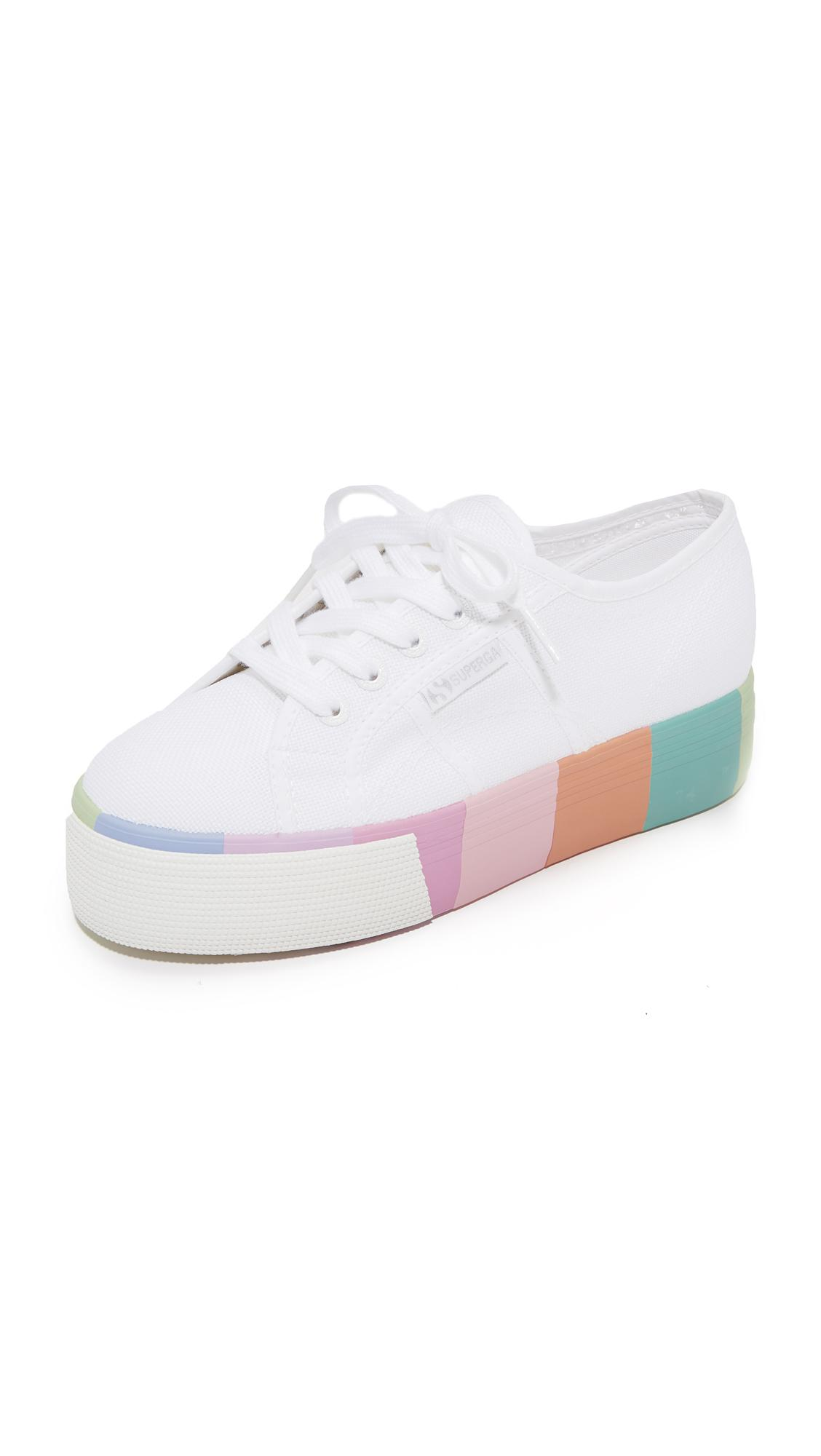 b1d28d4a458b Gallery. Previously sold at  Shopbop · Women s Platform Trainers