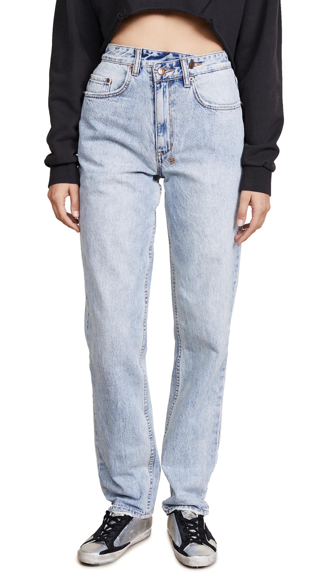 8aa1026c3e6 Gallery. Previously sold at: Shopbop · Women's Boyfriend Jeans