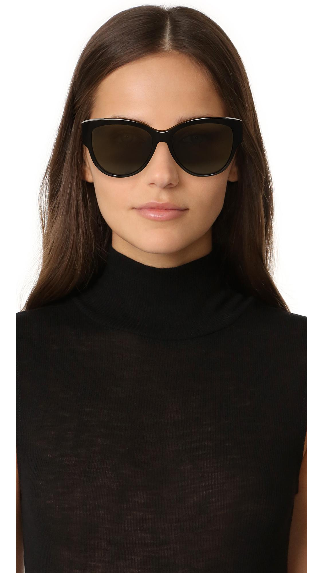 Womens SL M3 Sunglasses Saint Laurent sztYfovXS