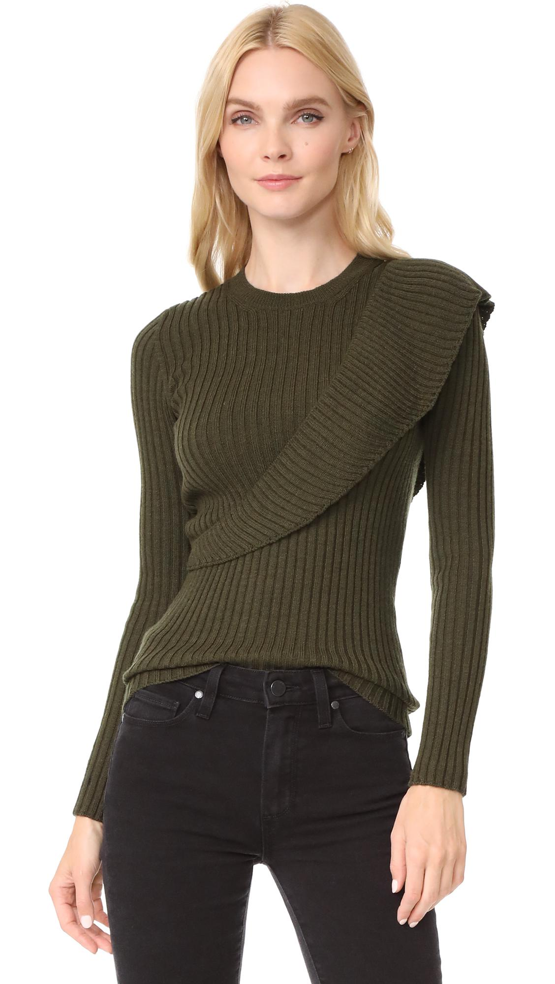 Buy Cheap 100% Original Free Shipping Pre Order KNITWEAR - Jumpers Fuzzi Outlet Pick A Best Low Price Fee Shipping Cheap Price Cheap Sale In China tzVEcwVYFw