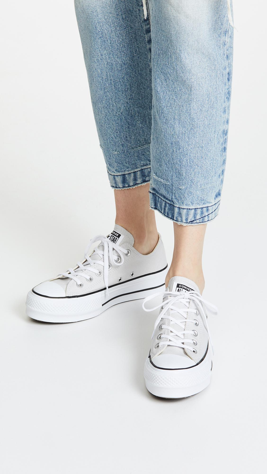 converse all star lift