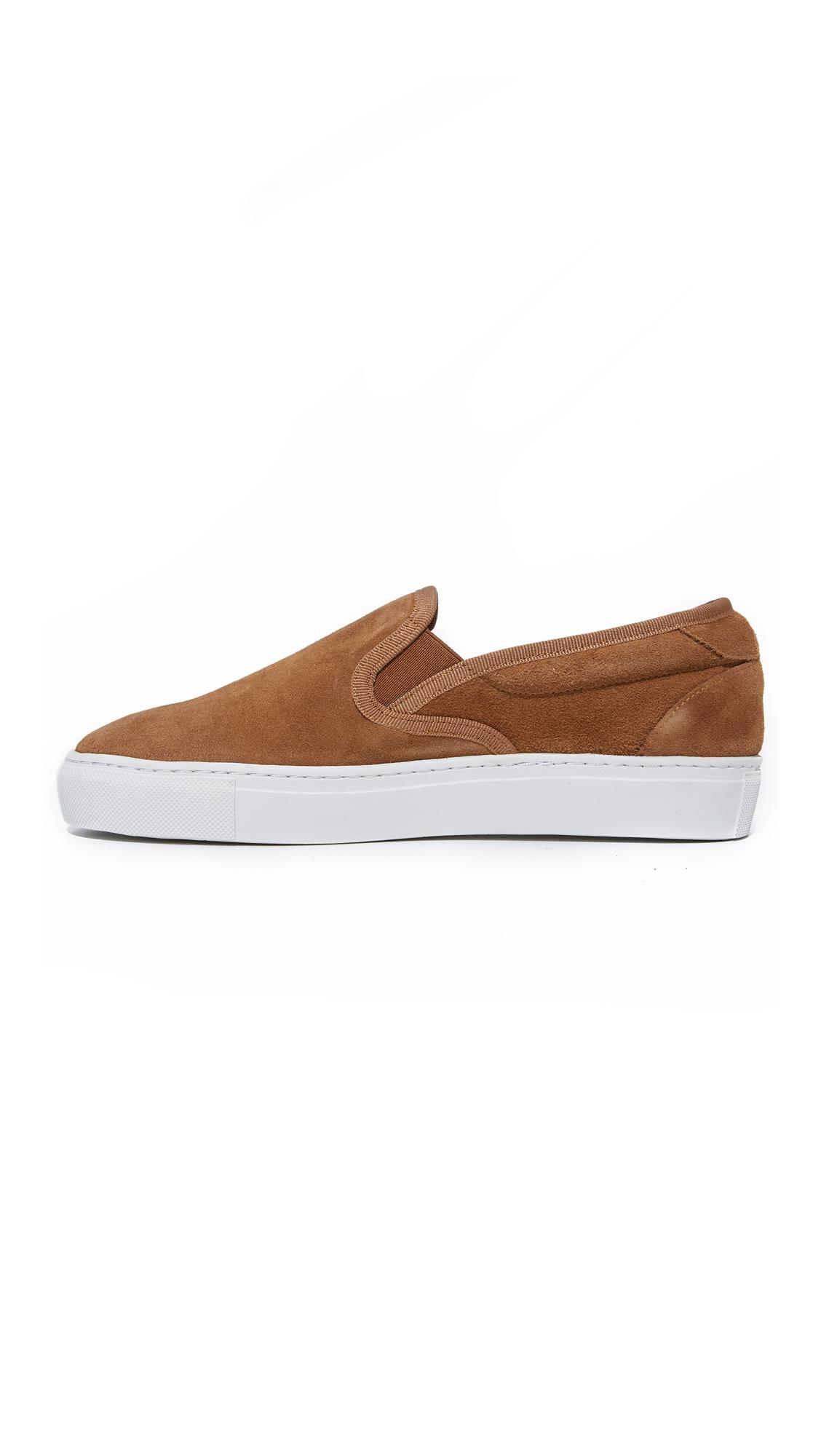 Gallery. Previously sold at: Shopbop · Women's Slip On Sneakers