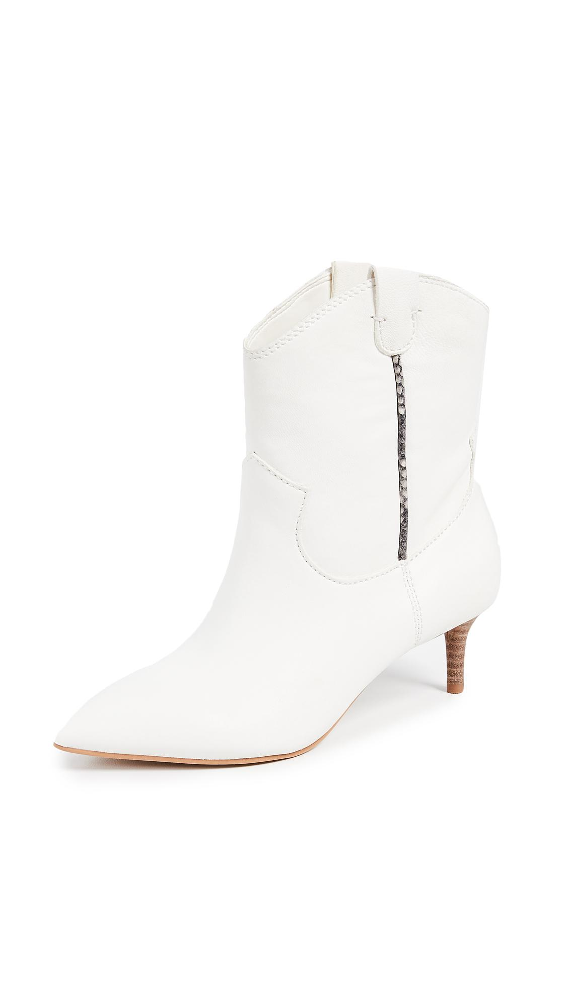 8ac95eb7287 Gallery. Previously sold at  Shopbop · Women s Dolce Vita Booties ...
