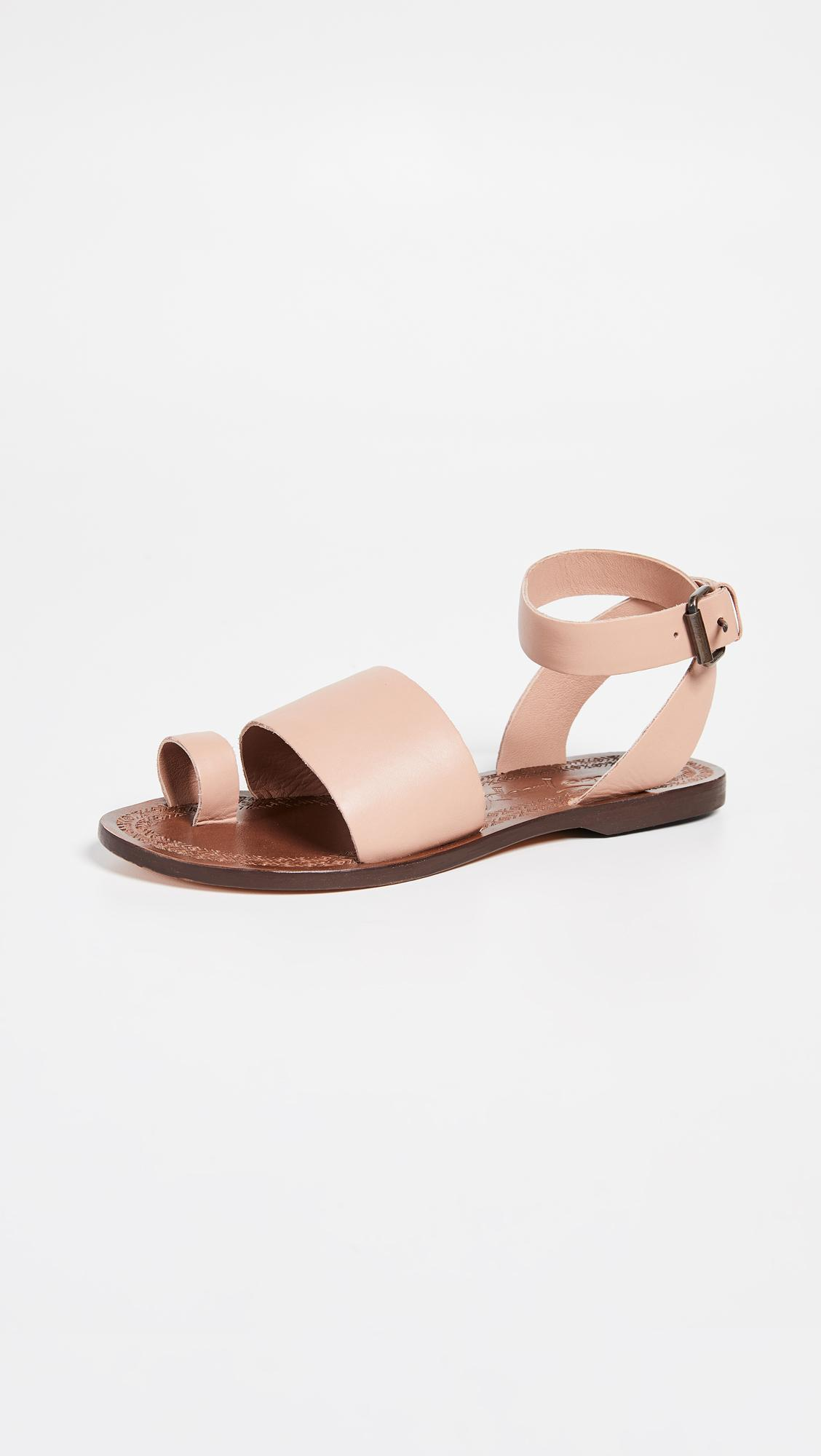 778e40d2b37 Free People. Women s Torrence Flat Sandals