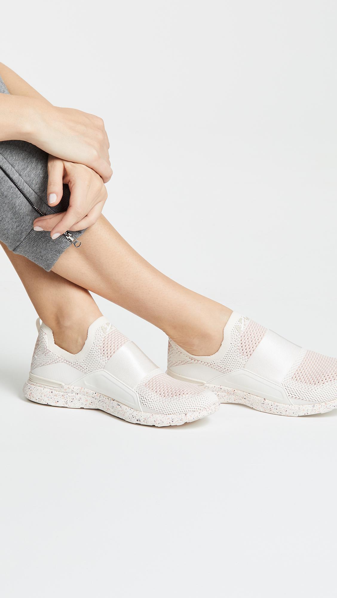 APL Shoes Techloom Bliss Sneakers in