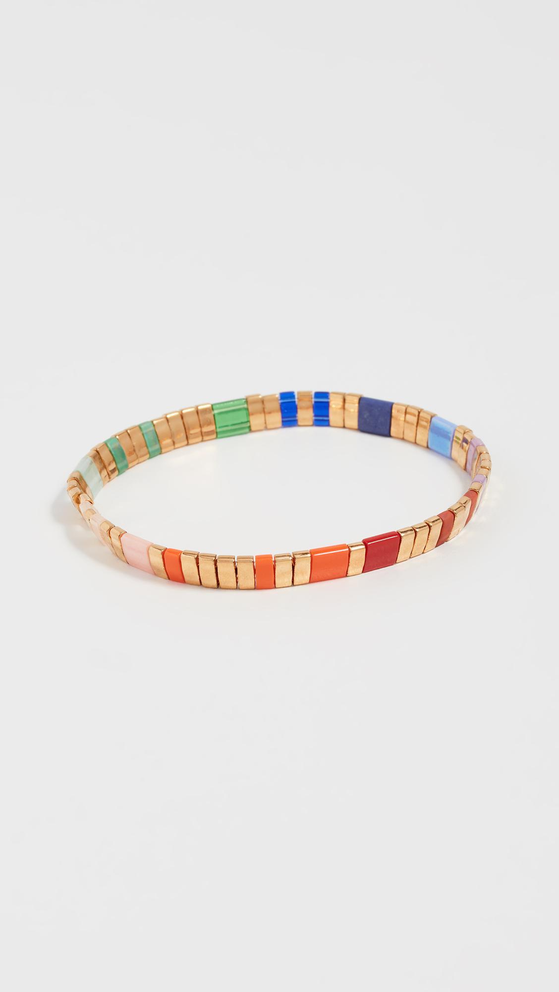 Shashi Tilu 3 Stack Bracelet Set MQvaIQGG