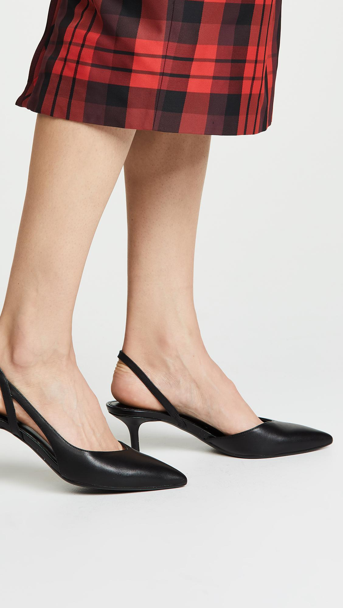 dfe545e827f Gallery. Previously sold at  Shopbop · Women s Michael Kors Eliza Women s  Patent Leather Pumps ...