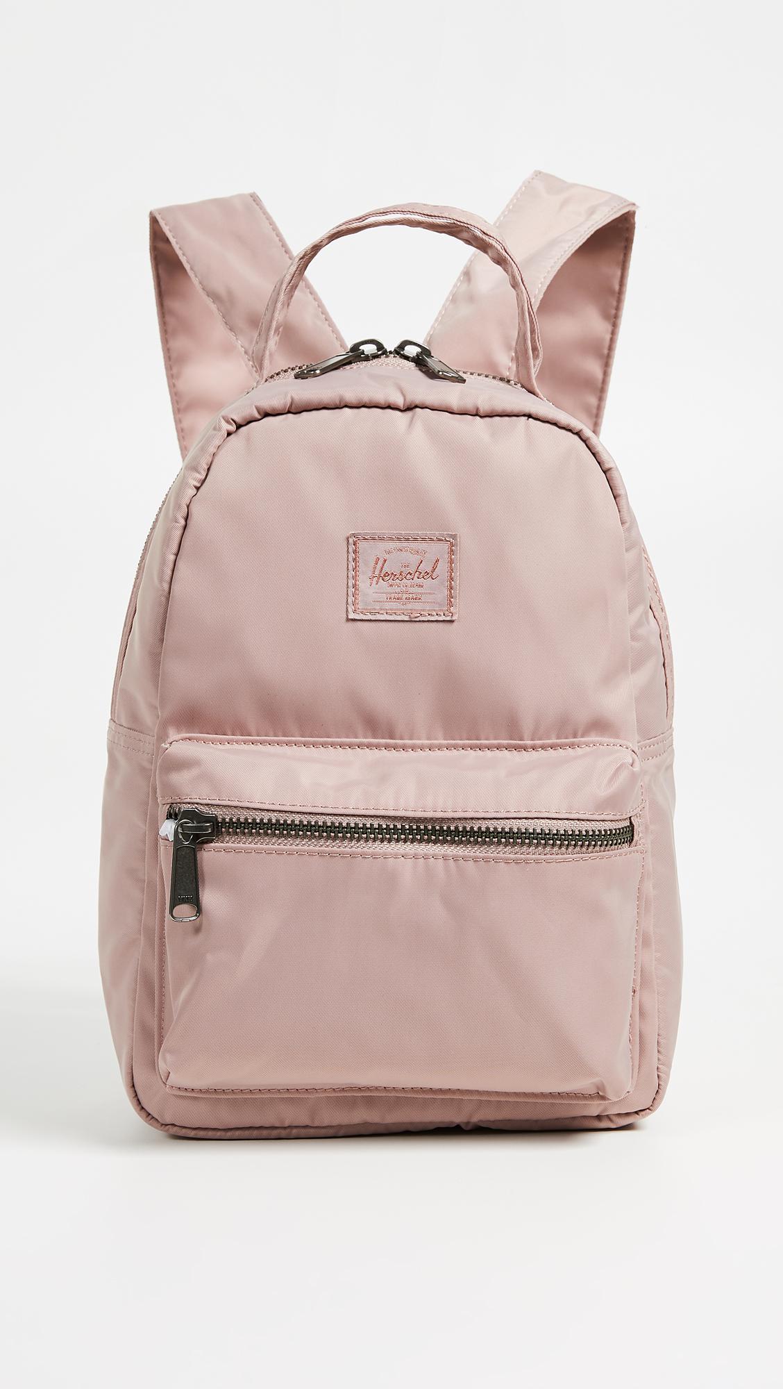 fceea62f48b2 Herschel Supply Co. Flight Nova Mini Backpack - Save 29% - Lyst