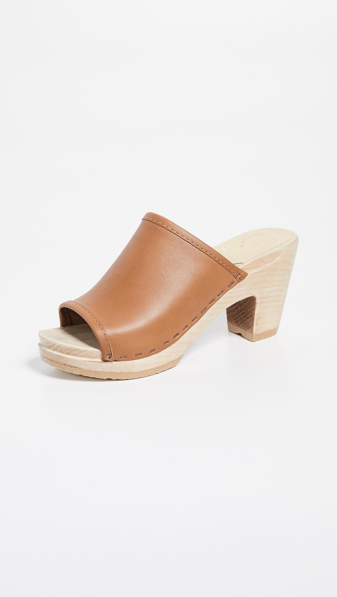 ab8a8e4d4d6a No. 6. Women s Daria High Heel Clogs